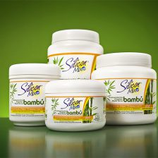 Bambu Hair treatment